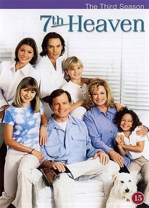 Rent 7th Heaven: Series 3 Online DVD Rental