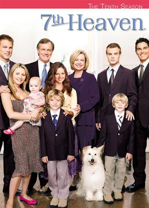 Rent 7th Heaven: Series 10 Online DVD Rental