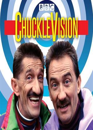 Rent ChuckleVision: Series 7 Online DVD Rental