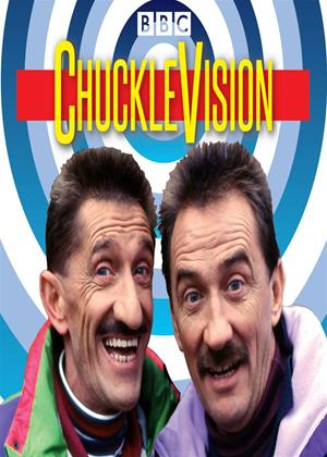 Rent ChuckleVision: Series 15 Online DVD Rental