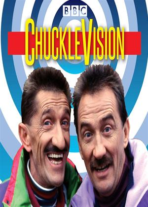 Rent ChuckleVision: Series 17 Online DVD Rental