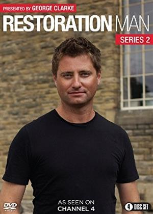 Rent The Restoration Man: Series 2 Online DVD Rental