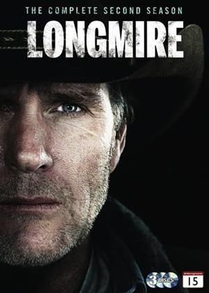 Rent Longmire: Series 2 Online DVD Rental