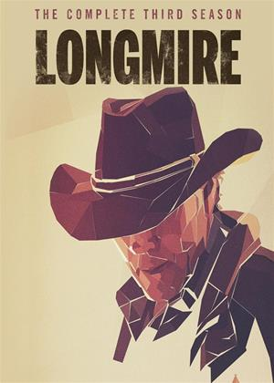 Rent Longmire: Series 3 Online DVD Rental