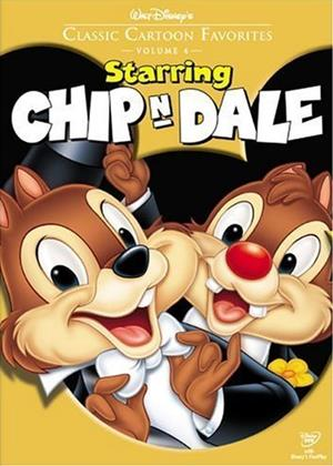 Rent Chip 'n' Dale: Rescue Rangers: Series 3 Online DVD Rental