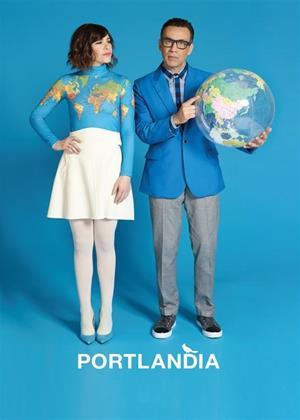 Rent Portlandia: Series 7 Online DVD Rental