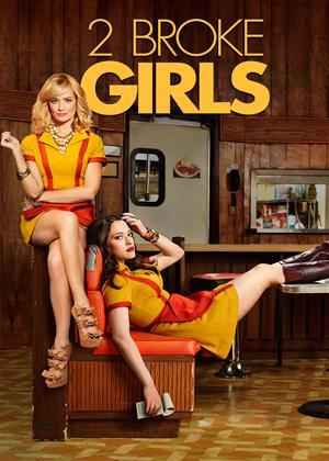 Rent 2 Broke Girls: Series 6 Online DVD Rental
