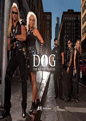 Rent Dog the Bounty Hunter: Series 2 Online DVD & Blu-ray Rental