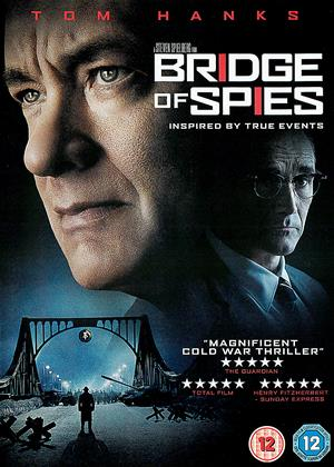 Rent Bridge of Spies Online DVD Rental