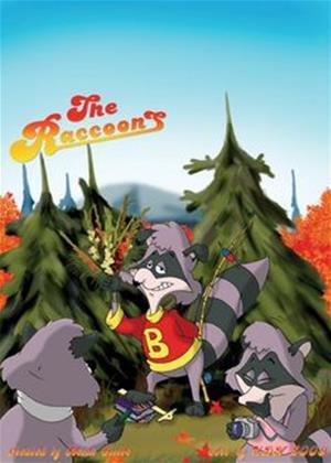 Rent Raccoons: Series 4 Online DVD Rental