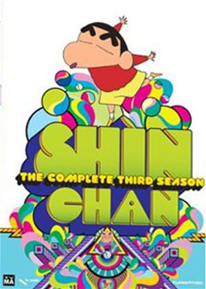 Rent Shin Chan: Series 3 Online DVD Rental
