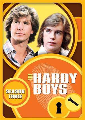 Rent Hardy Boys Nancy Drew Mysteries: Series 3 Online DVD & Blu-ray Rental