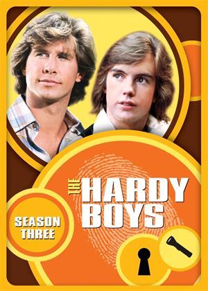 Rent Hardy Boys Nancy Drew Mysteries: Series 3 Online DVD Rental