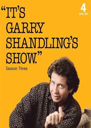 Rent It's Garry Shandling's Show: Series 3 Online DVD Rental