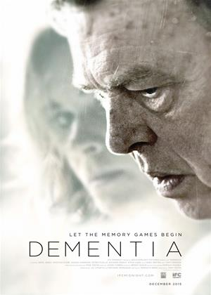 Rent Dementia Online DVD Rental