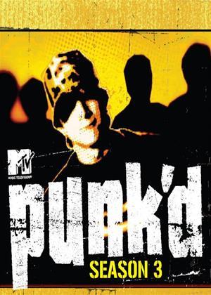 Rent Punk'd: Series 3 Online DVD Rental