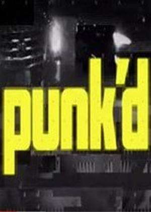 Rent Punk'd: Series 8 Online DVD Rental