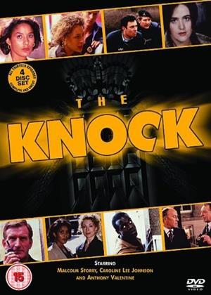 Rent The Knock: Series 5 Online DVD Rental