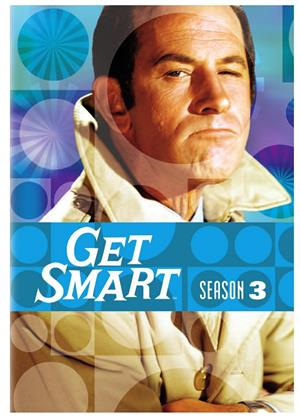 Rent Get Smart: Series 3 Online DVD Rental