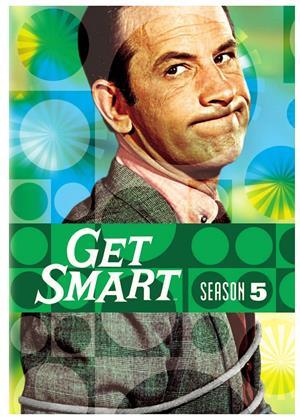 Rent Get Smart: Series 5 Online DVD Rental
