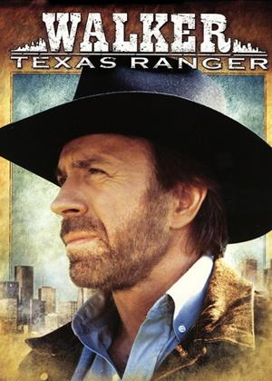 Rent Walker Texas Ranger: Series 8 Online DVD Rental