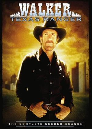 Rent Walker Texas Ranger: Series 9 Online DVD Rental