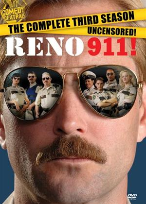 Rent Reno 911!: Series 3 Online DVD Rental