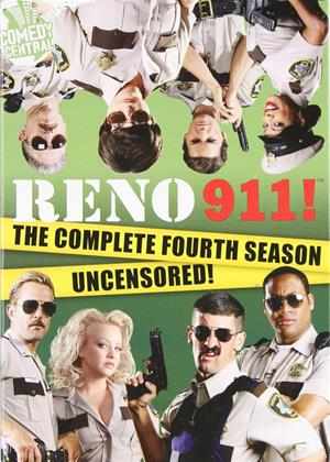 Rent Reno 911!: Series 4 Online DVD Rental