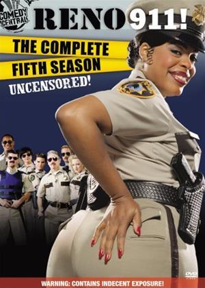 Rent Reno 911!: Series 5 Online DVD & Blu-ray Rental
