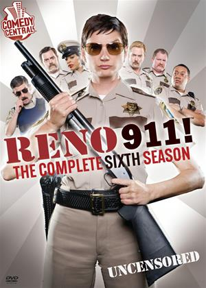 Rent Reno 911!: Series 6 Online DVD & Blu-ray Rental