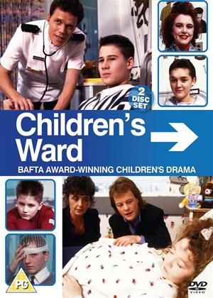 Rent Children's Ward: Series 6 Online DVD Rental