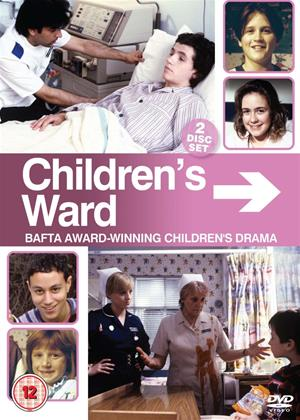 Rent Children's Ward: Series 7 Online DVD Rental