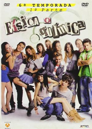 Rent Physical or Chemical: Series 6 (aka Física o química) Online DVD Rental