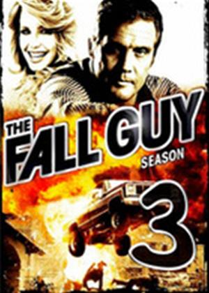 Rent The Fall Guy: Series 3 Online DVD Rental