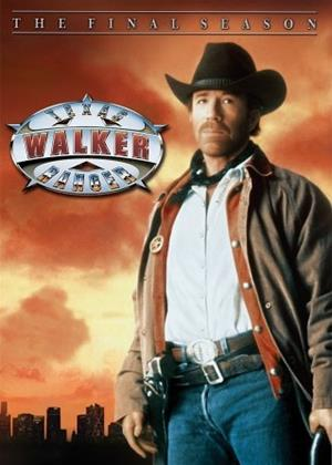 Rent Walker Texas Ranger: Series 10 Online DVD Rental