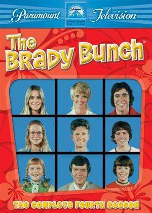 Rent Brady Bunch: Series 4 Online DVD Rental
