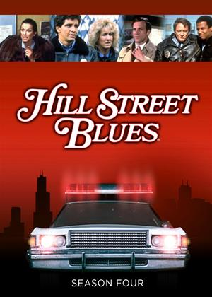 Rent Hill Street Blues: Series 4 Online DVD Rental