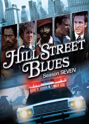 Rent Hill Street Blues: Series 7 Online DVD Rental