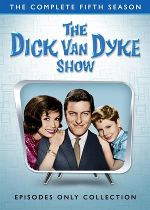 Rent The Dick Van Dyke Show: Series 5 Online DVD Rental