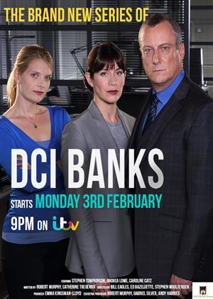 Rent DCI Banks: Series 6 Online DVD Rental