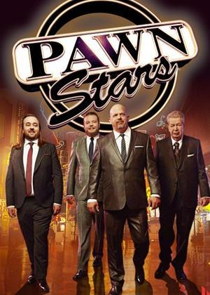 Rent Pawn Stars: Series 3 Online DVD Rental