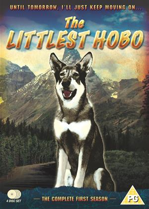 Rent The Littlest Hobo: Series 1 Online DVD Rental