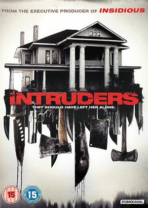 Rent Intruders (aka Shut In) Online DVD Rental