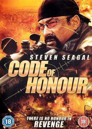 Rent Code of Honour Online DVD Rental