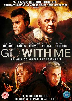 Go with Me Online DVD Rental