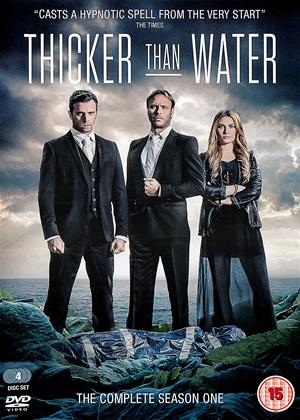 Rent Thicker Than Water: Series 1 (aka Tjockare än vatten) Online DVD Rental