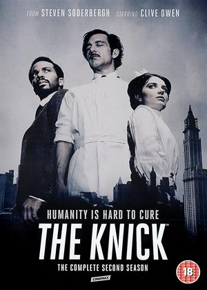 Rent The Knick: Series 2 Online DVD Rental