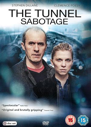 Rent The Tunnel: Series 2 (aka The Tunnel: Sabotage) Online DVD Rental