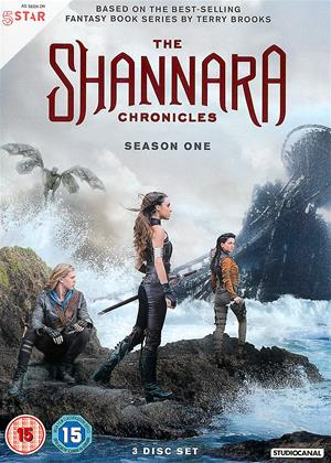Rent The Shannara Chronicles: Series 1 Online DVD Rental