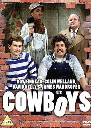 Rent Cowboys: Series 3 Online DVD Rental
